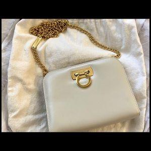 Salvatore Ferragamo Vintage, Authentic Bag.